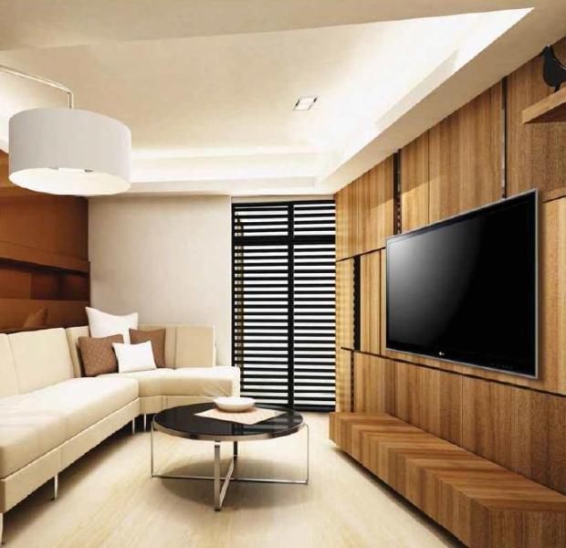 LG TV hotelowy